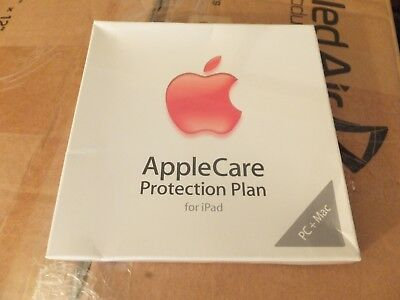 Applecare AppleCare Protection Plan for i Pad