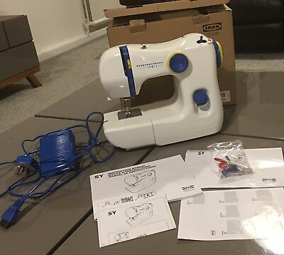 IKEA Sewing Machine New Boxed