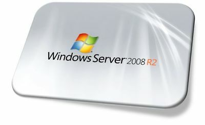Windows Server OS 2008 standard  R2 64 key Code +ISO ✅ Fast instant delivery⭐
