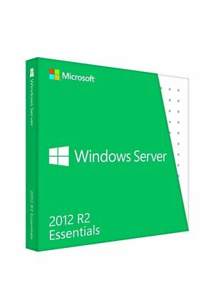 Windows Server 2012 essentials R2 64 bit key Code +ISO ✅ Fast instant delivery⭐