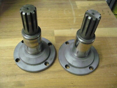 Classic Mini LSD hardy spicer output shafts (Race/Rally)