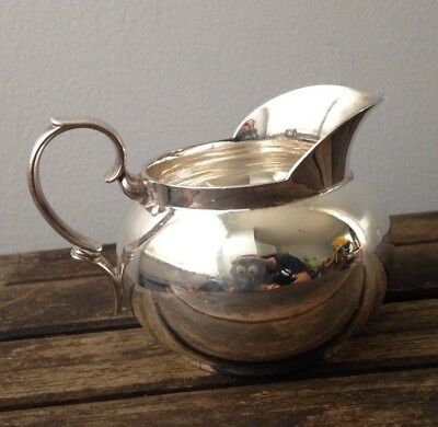 Sterling TIFFANY & CO Creamer
