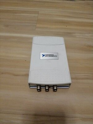 National Instruments USB 5132 Oszilloskop