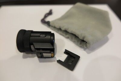 Canon Electronic Viewfinder EVF-DC2 (Black)
