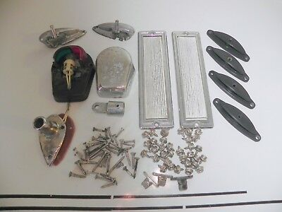 avintage used power boat parts