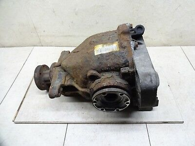 BMW E65 735i Differential 3,64 Hinterachsgetriebe 7514989