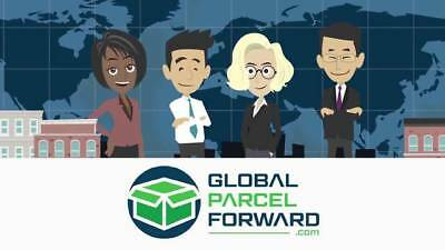 Courier Address Service from the UK for Parcel / Freight Forwarding and Delivery