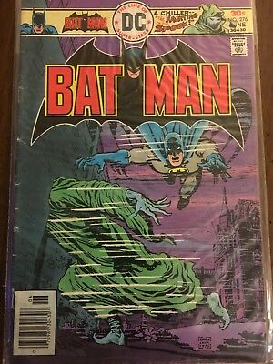 Batman #276 (Jun 1976, DC)
