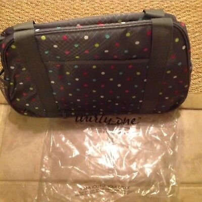 Thirty One / All-In- Tote / Confetti Dot / New Beautiful Bag Price Drop !!!!