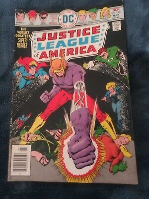 Justice League Of America #130 Mmay