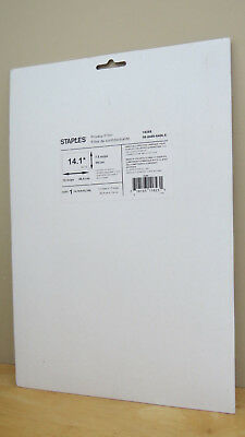 "Staples 14.1"" Privacy Filter Widescreen #18288"