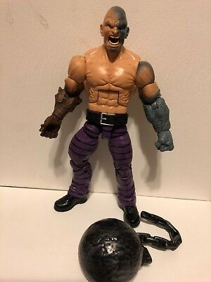 Marvel Legends 6 inch scale figure Absorbing Man BAF complete