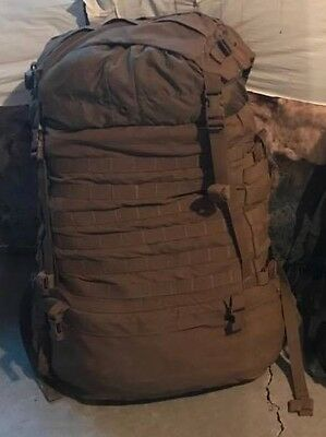 U.S. Military - USMC FILBE MAIN PACK COYOTE BROWN (Used)