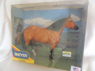Breyer Horse - 720 Rimrock Horse Whisperer - NEW in Box NIB