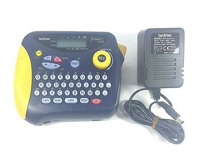 Brother P Touch P-touch 1250 Label Printer - Ships Fast!