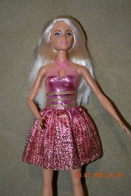 Brand New Barbie Doll Clothes Fashion Outfit Never Played With #86
