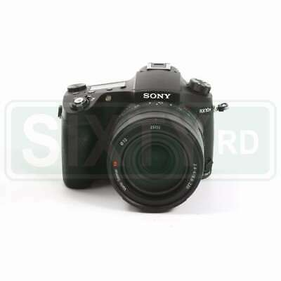 NEW Sony Cyber-shot DSC-RX10 IV Digital Camera Mark Mk 4
