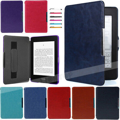For Amazon Kindle Paperwhite 1/2/3/4 10th Gen 2018 Quality Flip Leather Cover