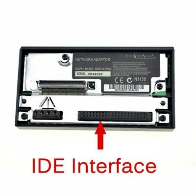 FOR Sony PS2 for IDE SATA Network Adaptor HDD Adapter Hard Disk for Playstation