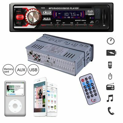Display LCD Wireless Car Bluetooth MP3 Music Player Ricevitore audio stereo FM