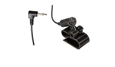 2.5mm Radio Mic Microphone Replace Kit For Pioneer Bluetooth Car Stereo DNX-9960