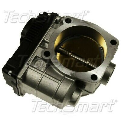 Fuel Injection Throttle Body Assembly Left Standard S20055