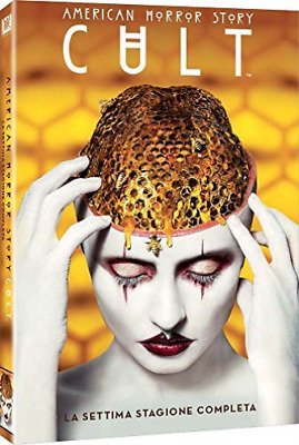 Movie-American Horror Stg.7 (Box 3 Dvd DVD NUOVO