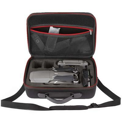Travel Carrying Case for DJI Mavic 2 Pro/Mavic 2 Zoom Case with Shoulder Strap