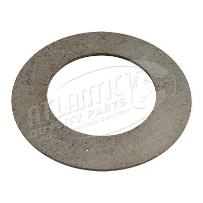 New Friction Slip Disc for Universal Products