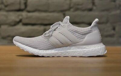 adidas Ultraboost Chalk Pearl Chalk Pearl Grey One | Footshop