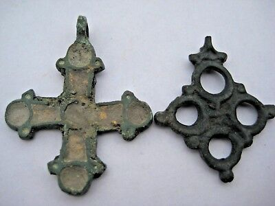 ANCIENT CROSS Viking Kievan Rus 10-12 century AD