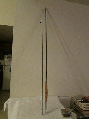 Vintage Shimano AX3801 Fighting Star Fly Rod