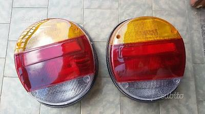 Vw Escarabajo Enmarañado Cox Kaefer Faros Feux Rueckleuchte Rear Light