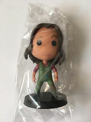 Firefly Cargo Crate Kaylee Frye Q-bits Figure By QMX Lootcrate