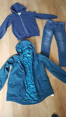 BOYS bundle clothes age 10-12 years .Very good condition