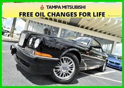 2001 Bentley Azure ~~ BLACK BEAUTY ~~ MUST SEE ~~ CLEAN CARFAX ~~ 2001 Used Turbo 6.8L V8 16V Automatic RWD Premium