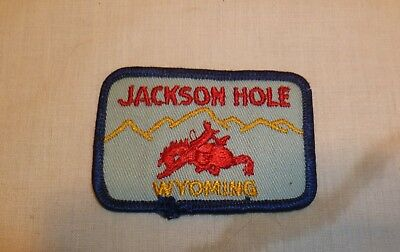 Jackson Hole Wyoming Patch