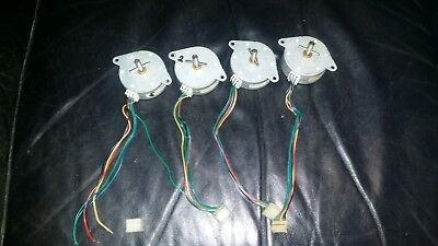 12v stepper motors