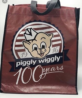 Piggly Wiggly Reusable Tote