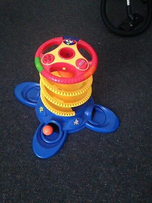 Fisher And Price Baby Ball Toy