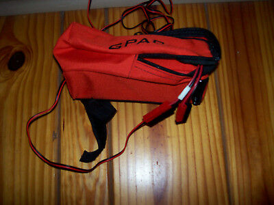 GPAC Survey Battery Pack