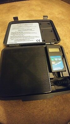 Fjc Pro-charge Electronic Scale - 175 Lb / 80 Kg Maximum Weight Capacity (2850)