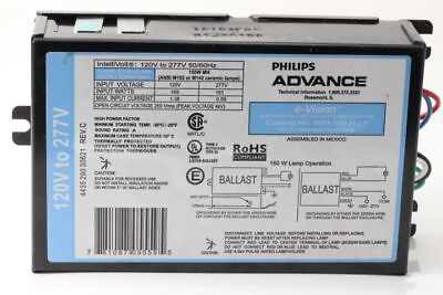 IMH150HLF Philips Advance MH HID 150W Electronic Ballast 120-277V