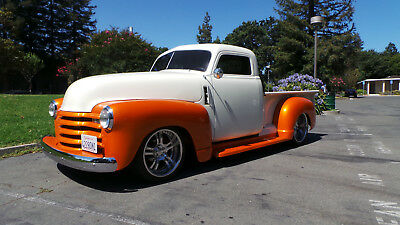 1950 Chevrolet Other Pickups  1950 chevy 3100