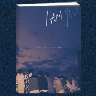 [Stray Kids] 3rd Mini Album [I am YOU] YOU Ver. CD+Poster+PhotoBook+M.Book+Card