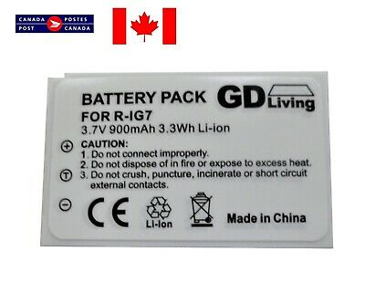 Replacement Battery for Logitech Harmony One Logitech Harmony One Advanced