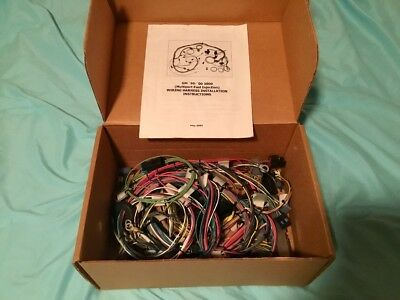 NEW 3.8L GM 3800 Series V6 Wiring Harness by Painless Performance