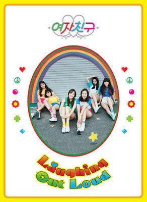 [GFRIEND] 6th Mini Album Time for the Moon Night CD+Poster+PhotoBook+M.Book+Card