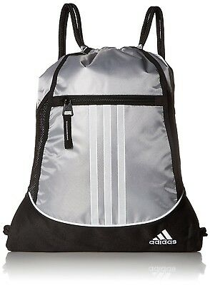adidas Alliance II Sackpack. Unbranded. Shipping is Free