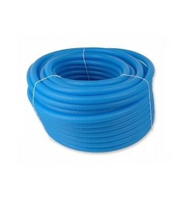 Polypropylene Flexible Conduit Coil Wires Ribbed Tube Roll Corrugated Pipe